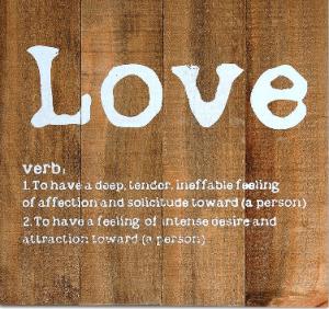 Love 7-99 Depot