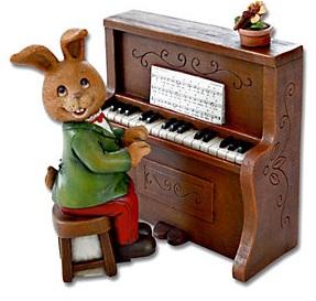 pianobunny